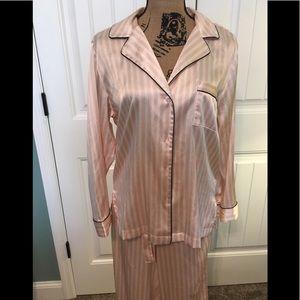 Victoria's Secret Pajamas Size Small